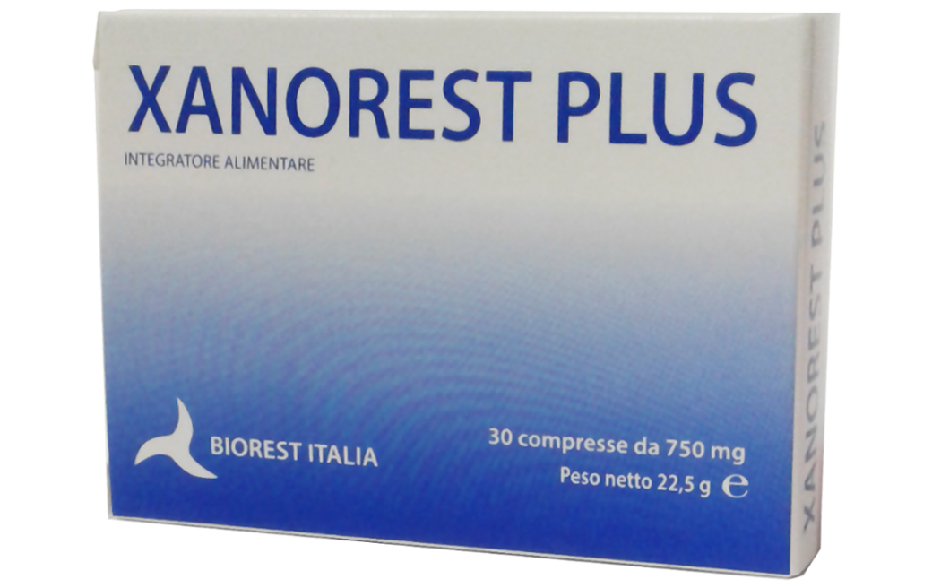 xanorest-plus-integratore